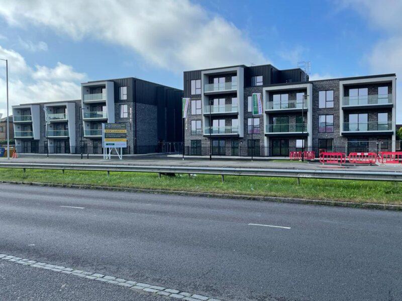Moreton Bay Apartments